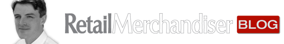 Retail Merchandiser Blog Logo