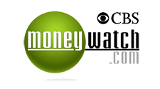 CBS Money Watch Logo