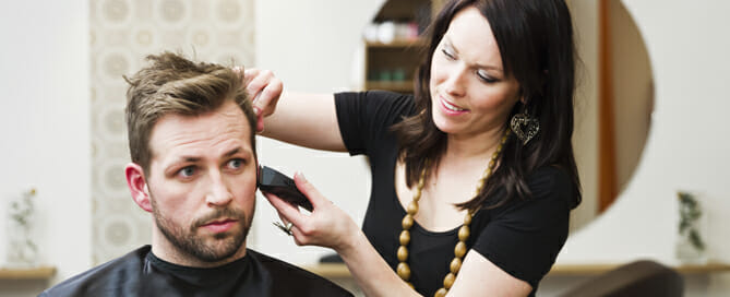 Hair Salon Success Our Town America