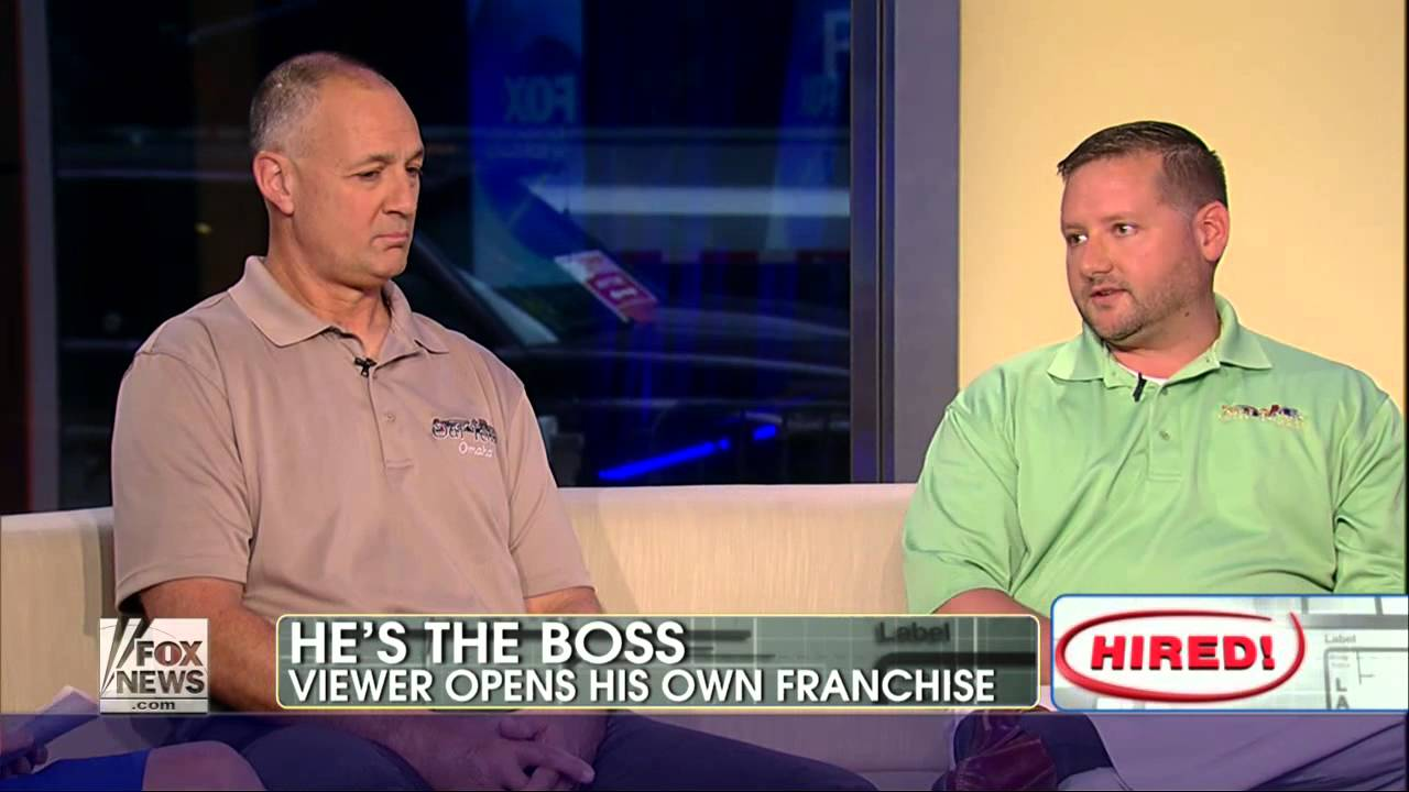 Fox and Friends Our Town America Franchise Business Opportunities