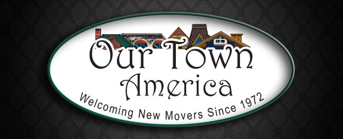 Our Town America Premier New Mover Welcoming Organization