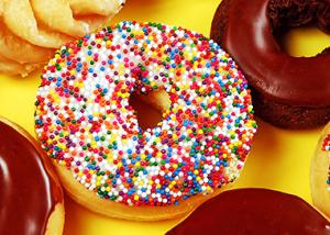 Local Doughnut Shop Testimonial Our Town America