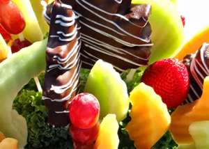 Local Edible Arrangements Testimonial Our Town America