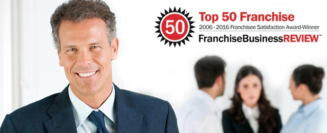 Our Town America Top Franchise 2016 11 Years Running