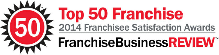 Franchise Award Franchise Business Review 2014 Our Town America
