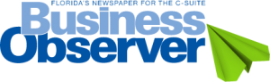 Business Observer Florida Logo