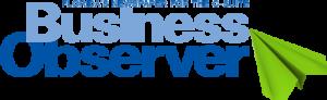 Business Observer Florida Logo