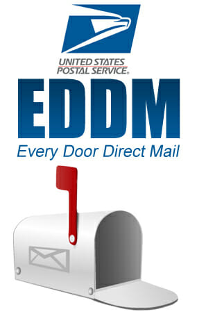 Every Door Direct Mail Marketing Postcard Marketing