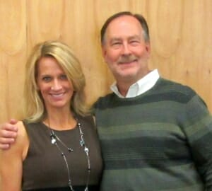 Our Town America Franchisees | Kristen and Bill