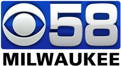 CBS 58 Milwaukee Logo