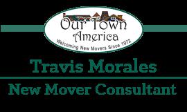 Travis Morales Meet Me