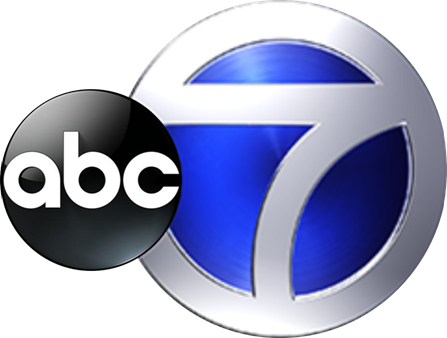WABC New York Logo