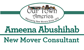 Ameena Abushihab Meet Me