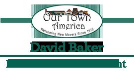David Baker Meet Me