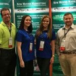 IFA 2016 Convention Booth 723 Our Town Americav