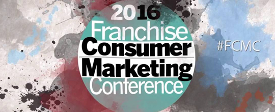FRANCHISE CONSUMER MARKETING CONFERENCE Q&A – OUR TOWN AMERICA BRITTANY JOHNSON
