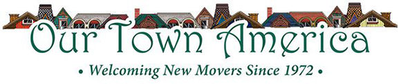 Our Town America Retina Logo