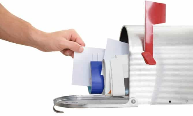 New Mover Marketing vs Direct Mail Our Town America