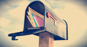 Direct Mail EDDM Our Town America