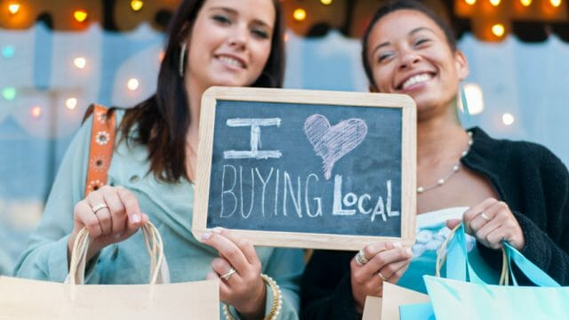 Small Business Saturday Fort Myers Our Town America