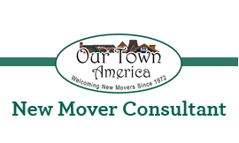 Our Town America New Mover Consultant