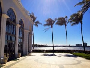 Flagler Museum On Lake Worth West Palm Beach Florida Panoramio New Movers Our Town America West Palm Beach Fl