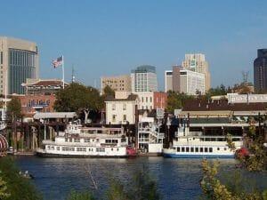 Sacramento Riverfront New Movers Our Town America Sacremento Ca