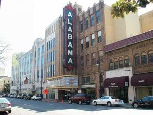 Theatre New Mover Marketing Our Town America Birmingham Al