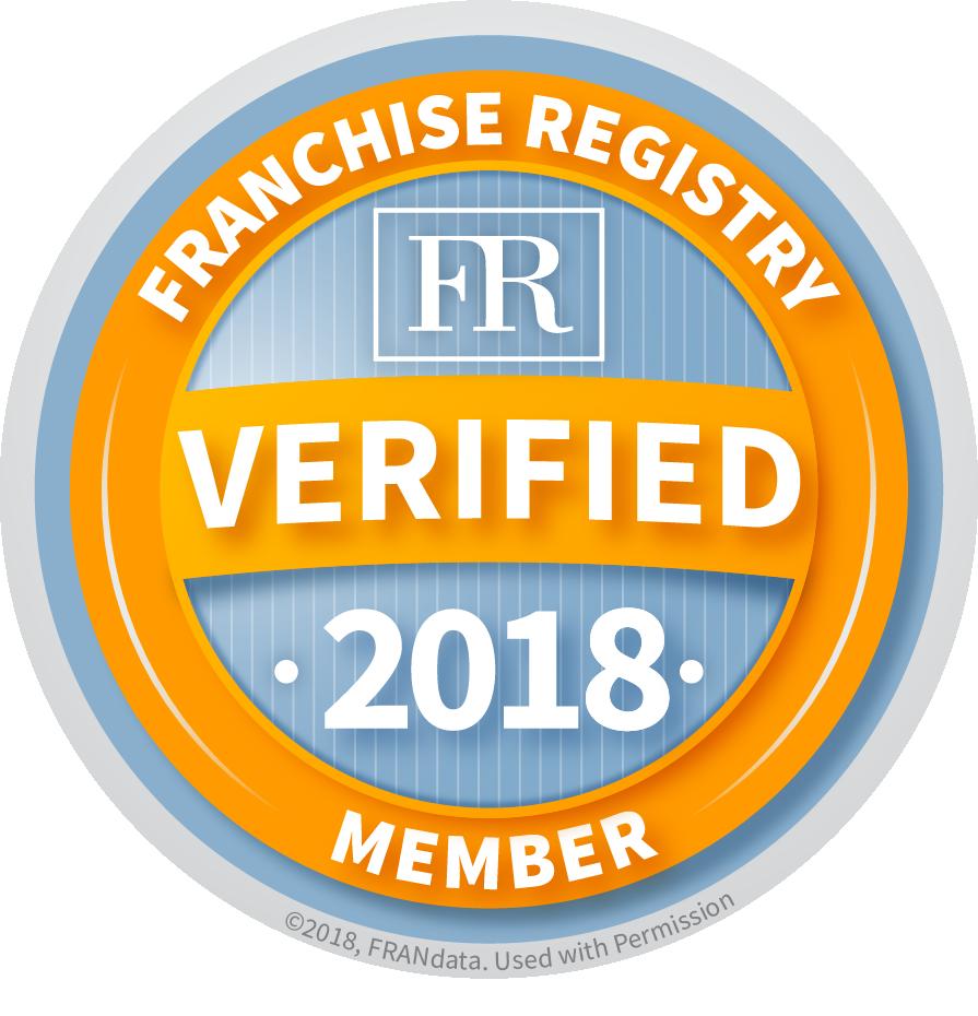 Verified Franchise Registry