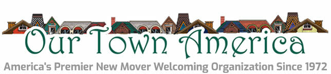 Our Town America, New Mover Marketing Since 1972