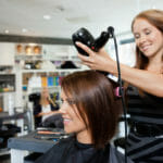 Red Brick Salon Our Town America Fort Myers Small Business Saturday