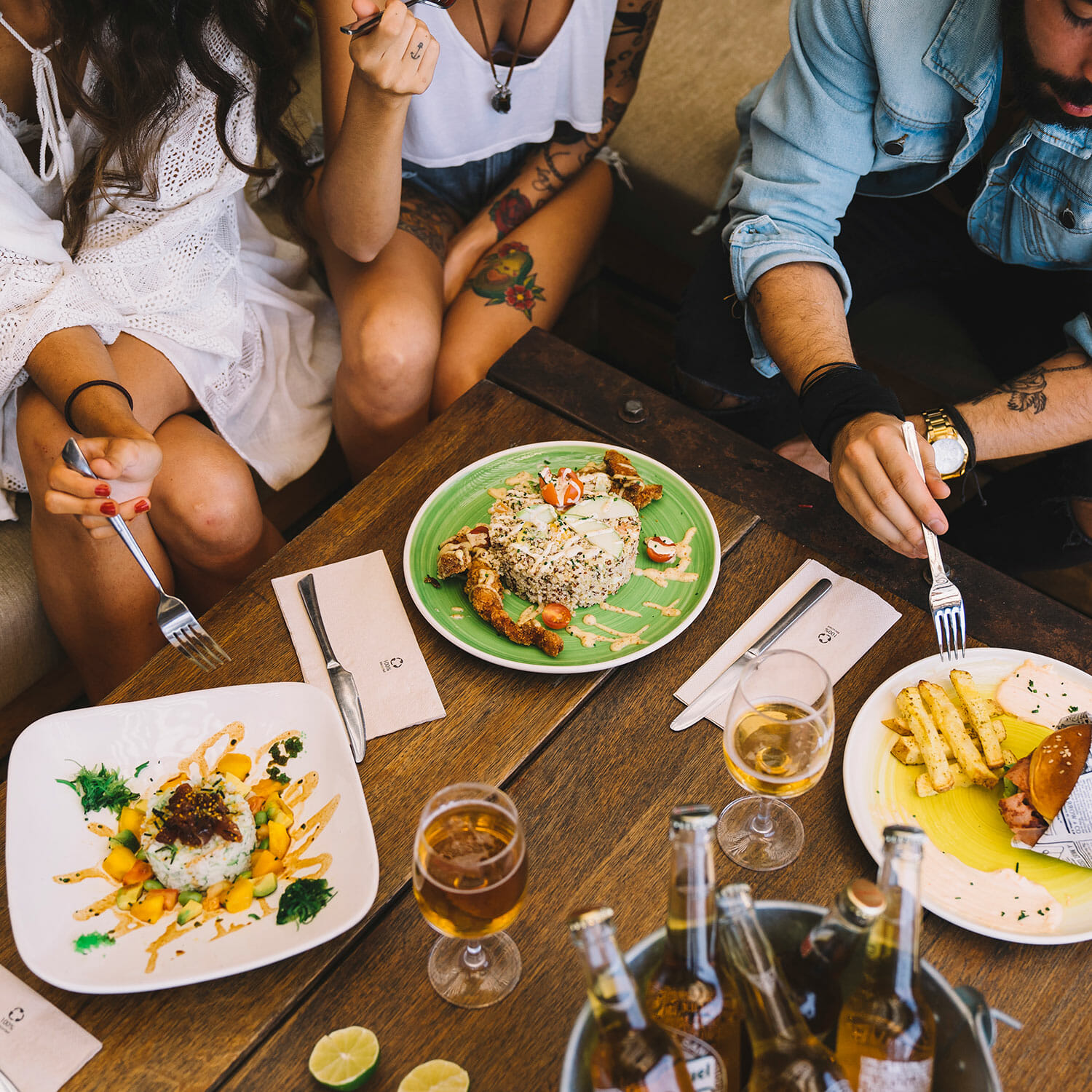 Discover how restaurants, diners and taverns find success with new mover marketing