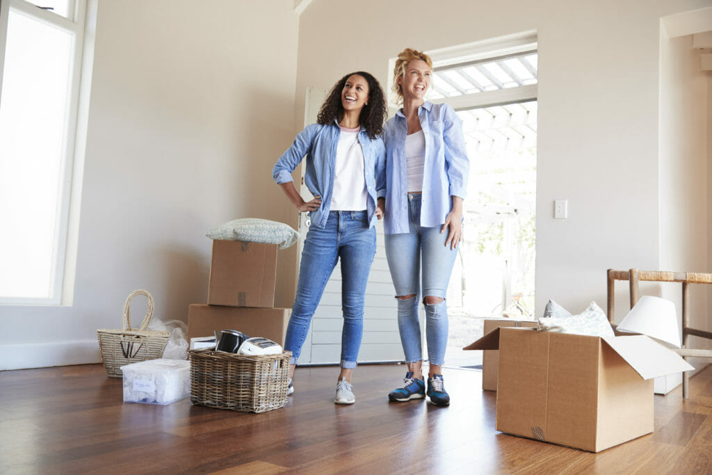 Why Millennials Move Our Town America New Mover Marketing