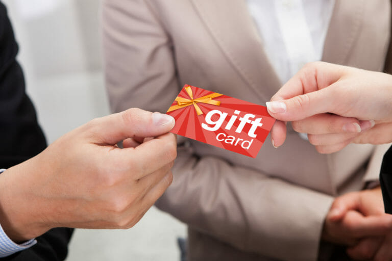 Local Economy Buy Gift Cards