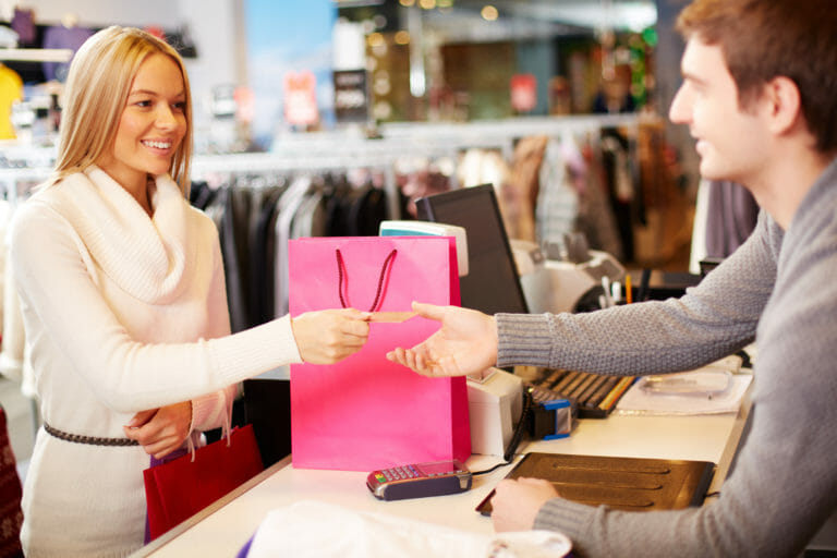 Gift Certificates Open the Door to New Customers Our Town America