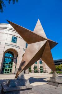 Austin Texas Star