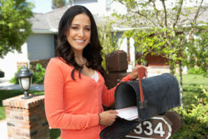 Traditional Direct Mail vs. New Mover Marketing
