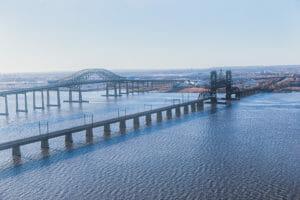 New Jersey bridges