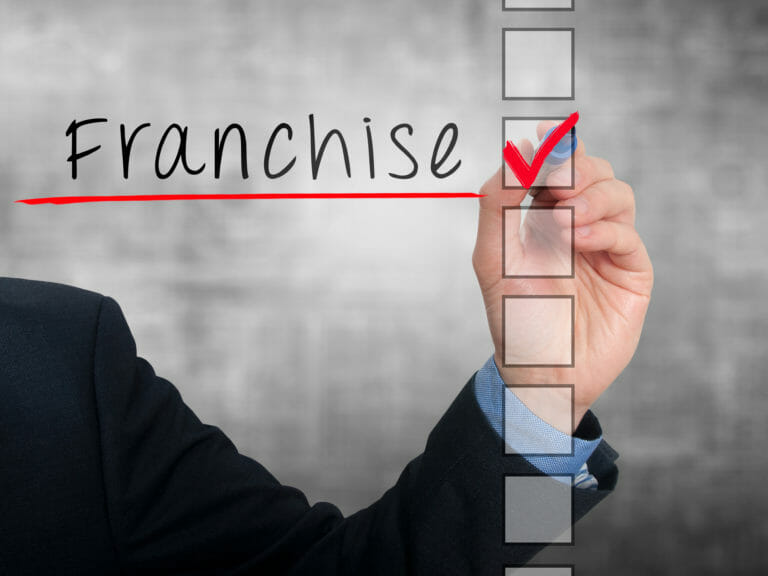 Our Town America Ranks on Entrepreneur's Franchise 500® for the 3rd Time