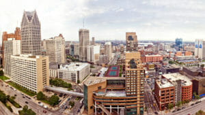 Detroit City