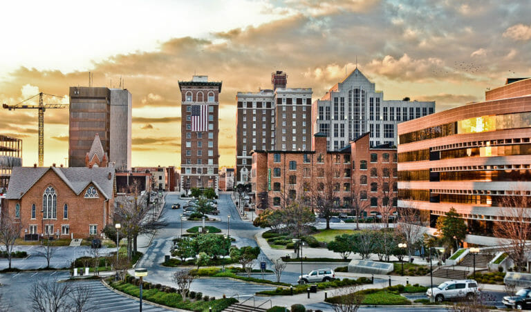 Market to People Moving to Greenville, SC