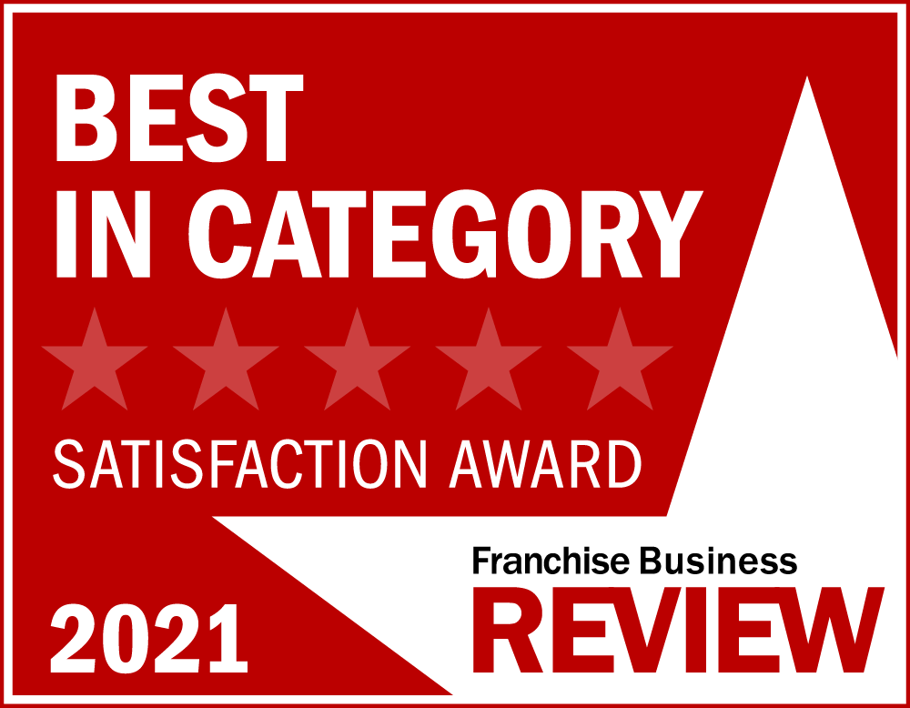 Best Advertising & Sales Franchise 2021 Our Town America