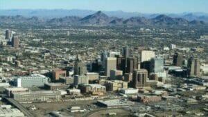 Phoenix Telecommuting New Movers