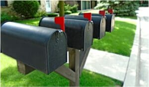 Dentistry Today Our Town America New Mover Direct Mail Marketing