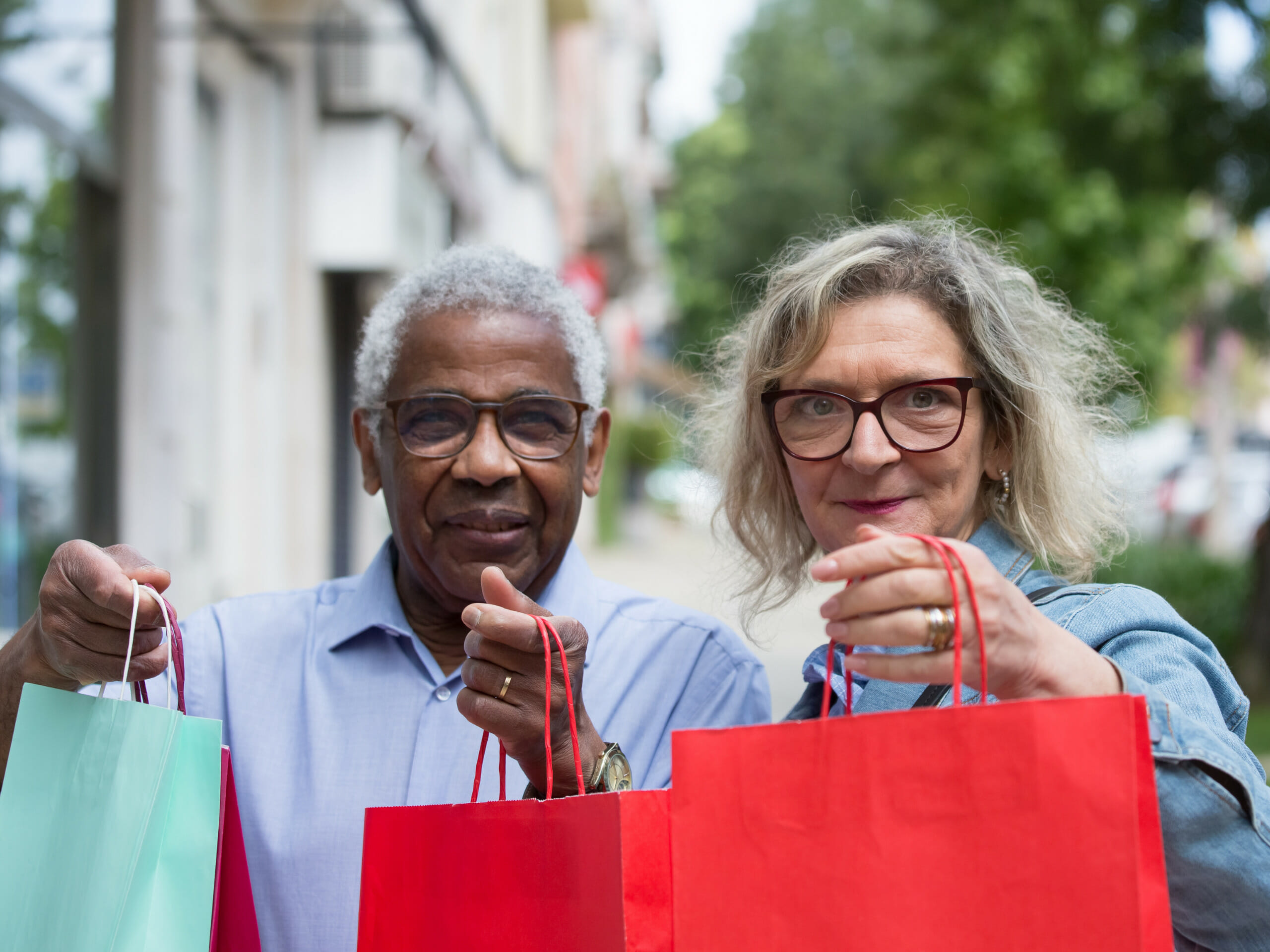Turn Baby Boomers into New Customers